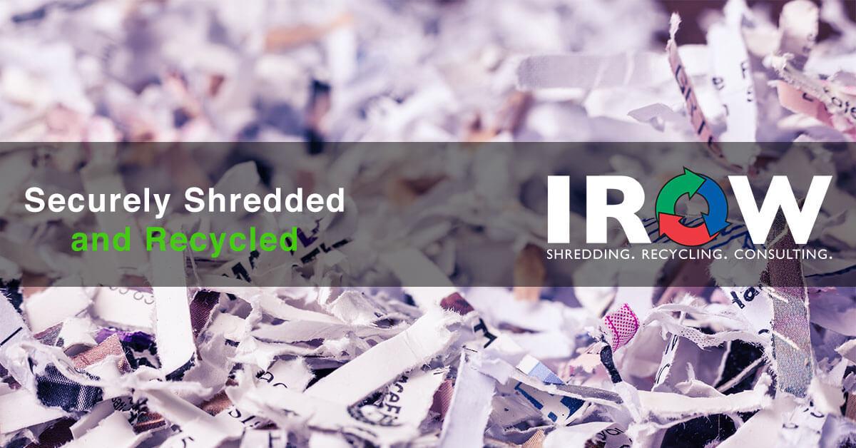 document shredding in Stevens Point, WI
