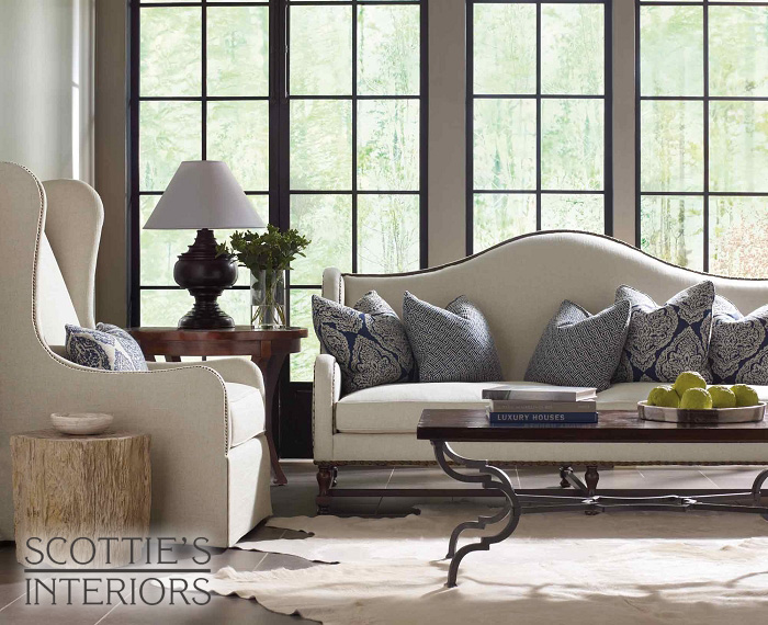 Interior design center & furniture store in Mosinee, WI