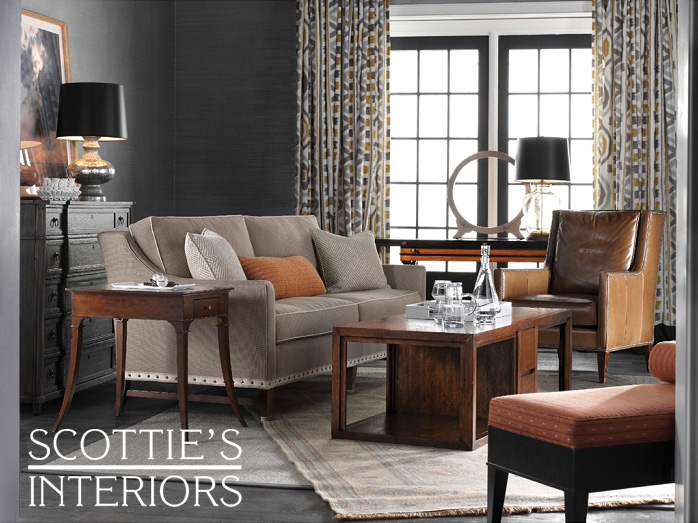 Interior design center & furniture store in Antigo, WI