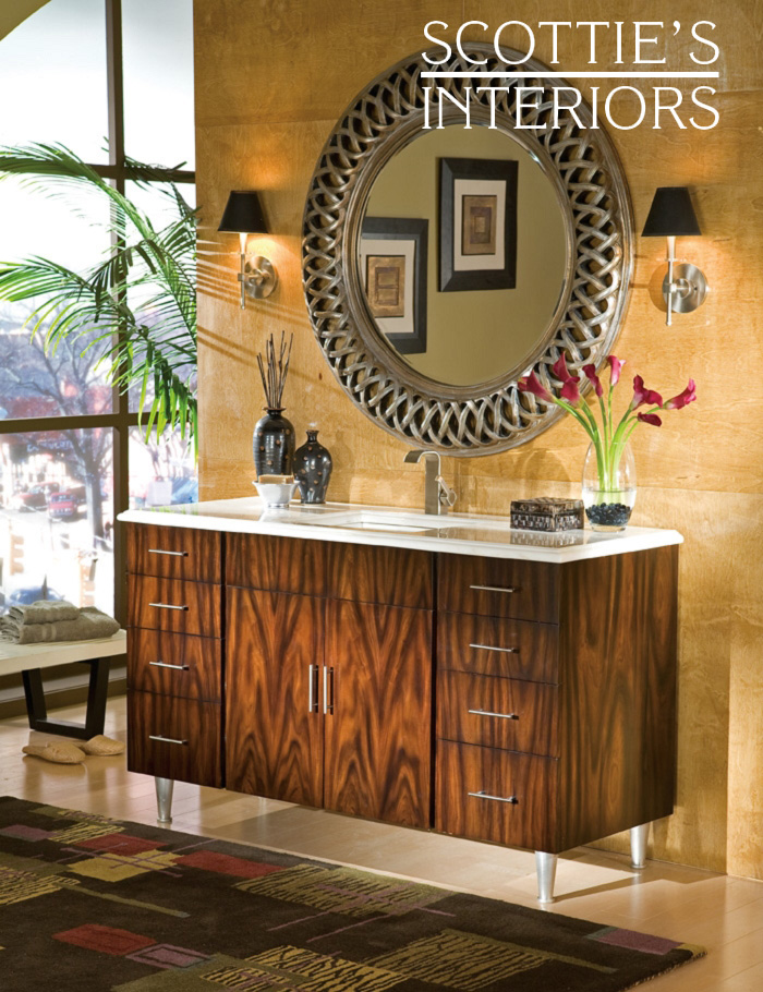 Interior design center & furniture store in Marshfield, WI