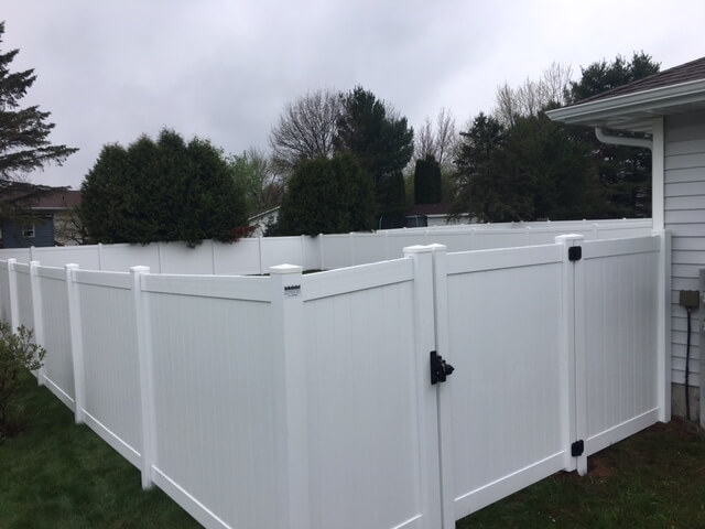 Are you looking to add beauty, value or security to your property? Affordable Security fencing in Weston, WI