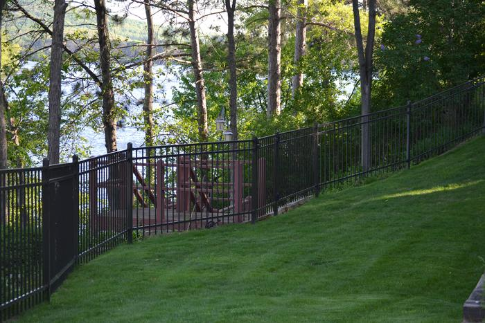 Affordable Custom fencing in Wausau, WI