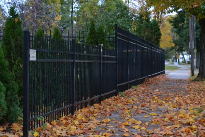 Stylish Custom fencing in Shawano, WI