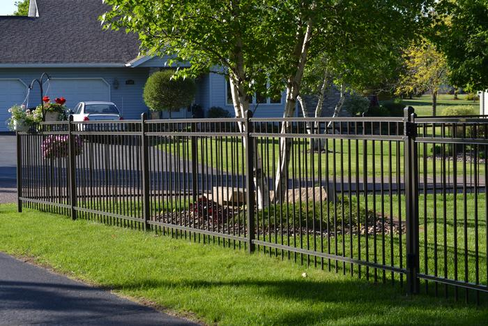 Affordable Custom fencing in Merrill, WI