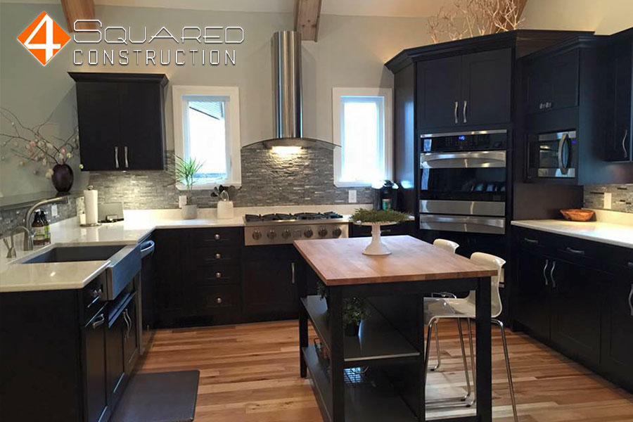 Home Renovation in Three Lakes, WI