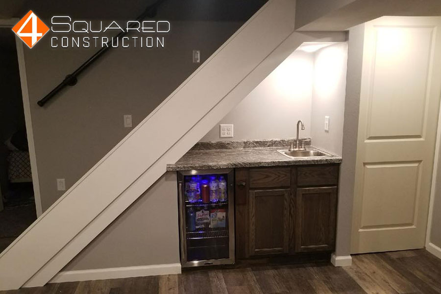 Custom Home Remodeling in Three Lakes, WI