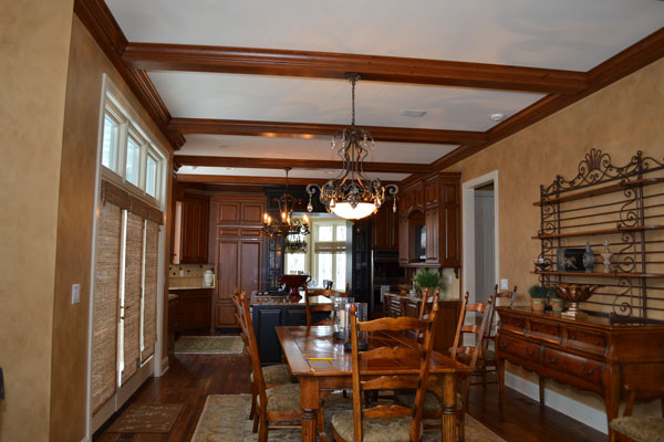 Look! Stylish Kitchen cabinetry in Vilas County