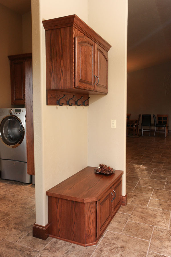 High Quality Custom built-in cabinets in Merrill, WI