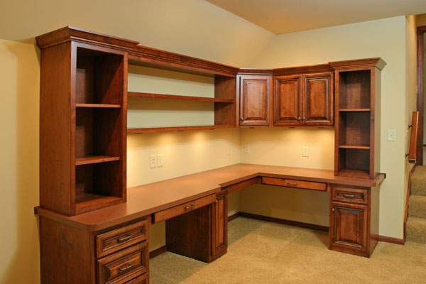 High Quality Custom-built cabinets in Portage County