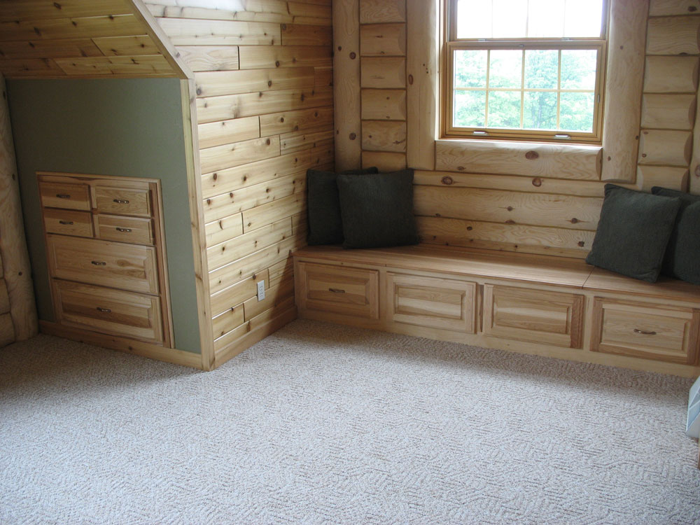 High Quality Custom built-in cabinets in Shawano, WI