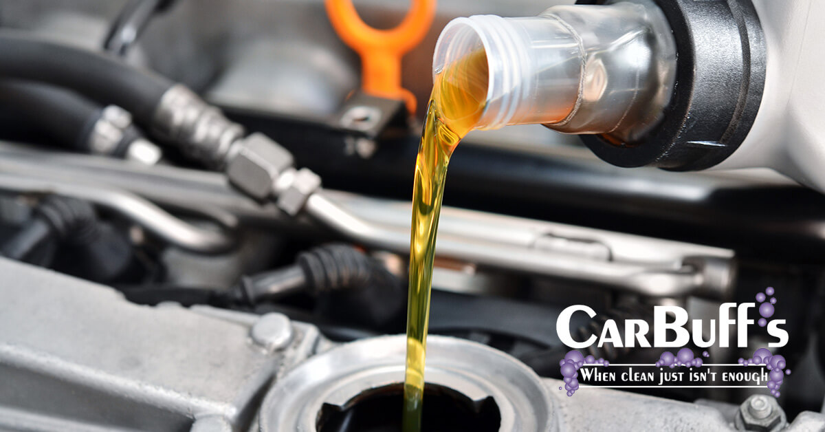 Mobil 1 Lube Express Synthetic Oil Changes in Wausau, WI