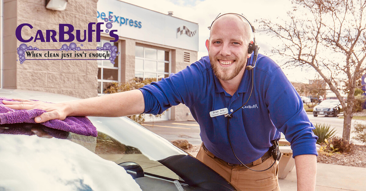 Full-Service Carwash in Wausau, WI
