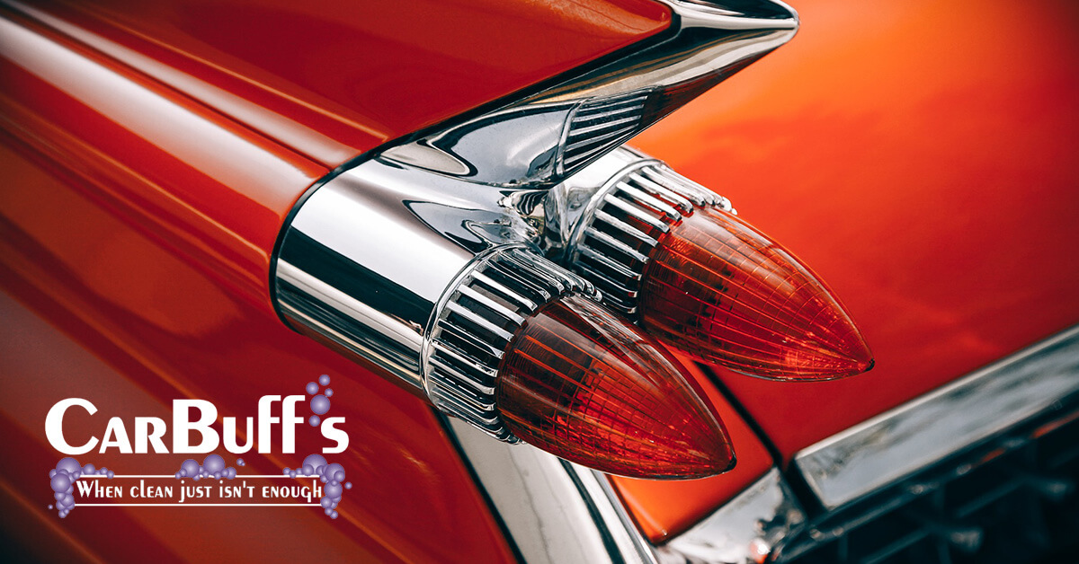 Professional Auto Detailing in Schofield, WI