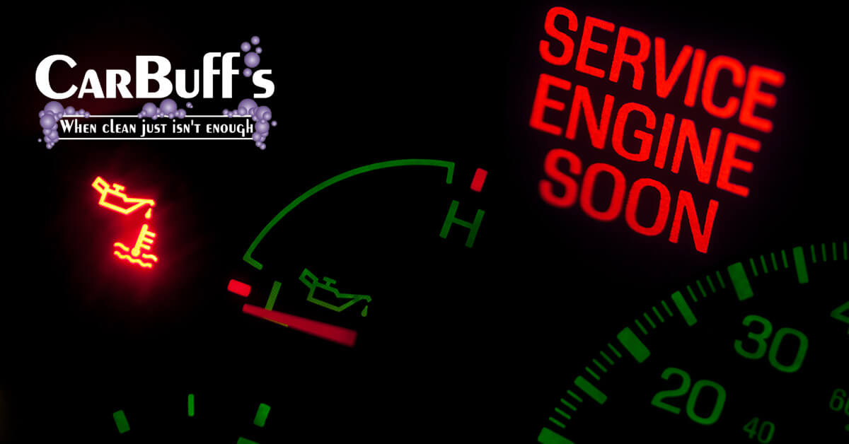 Quick Lube Synthetic Oil Changes in Rothschild, WI