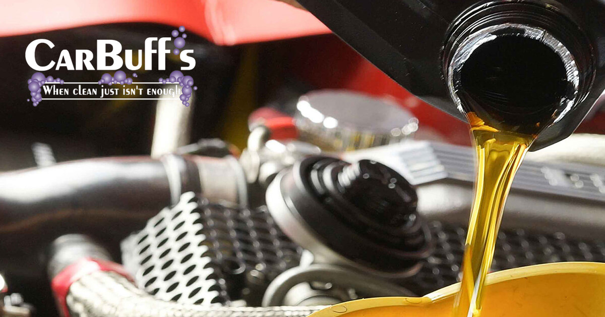 Quick Lube Synthetic Oil Changes in Schofield, WI