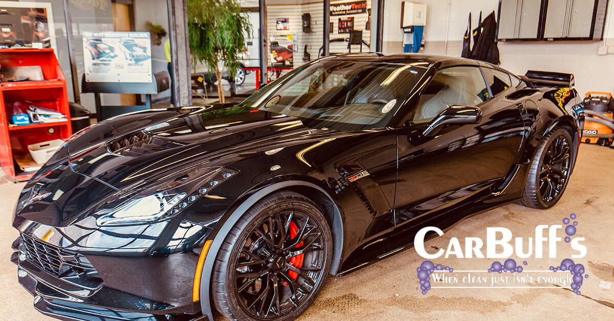 Professional Auto Detailing in Weston, WI