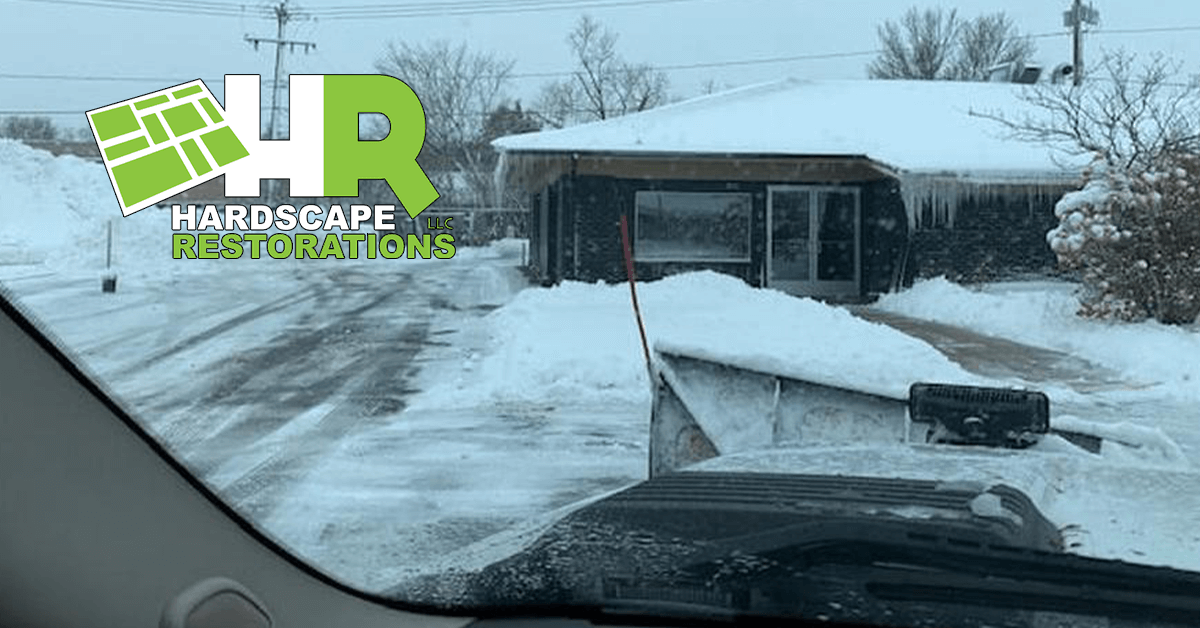 Commercial Snow Removal in Port Washington