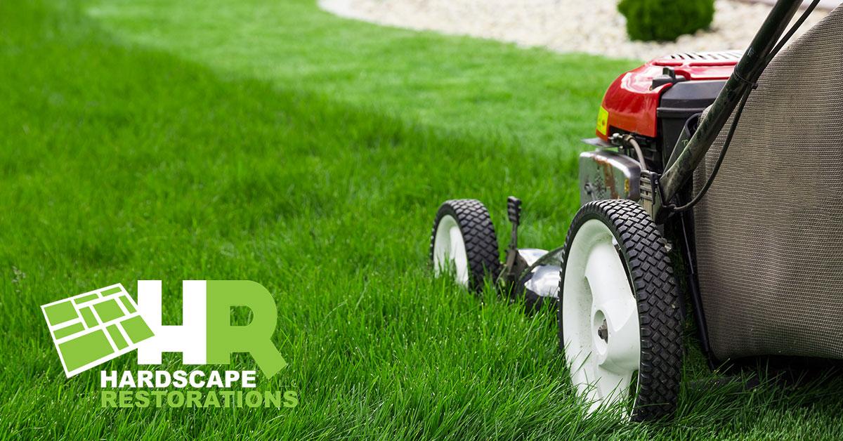 Lawn Care in Weston, WI