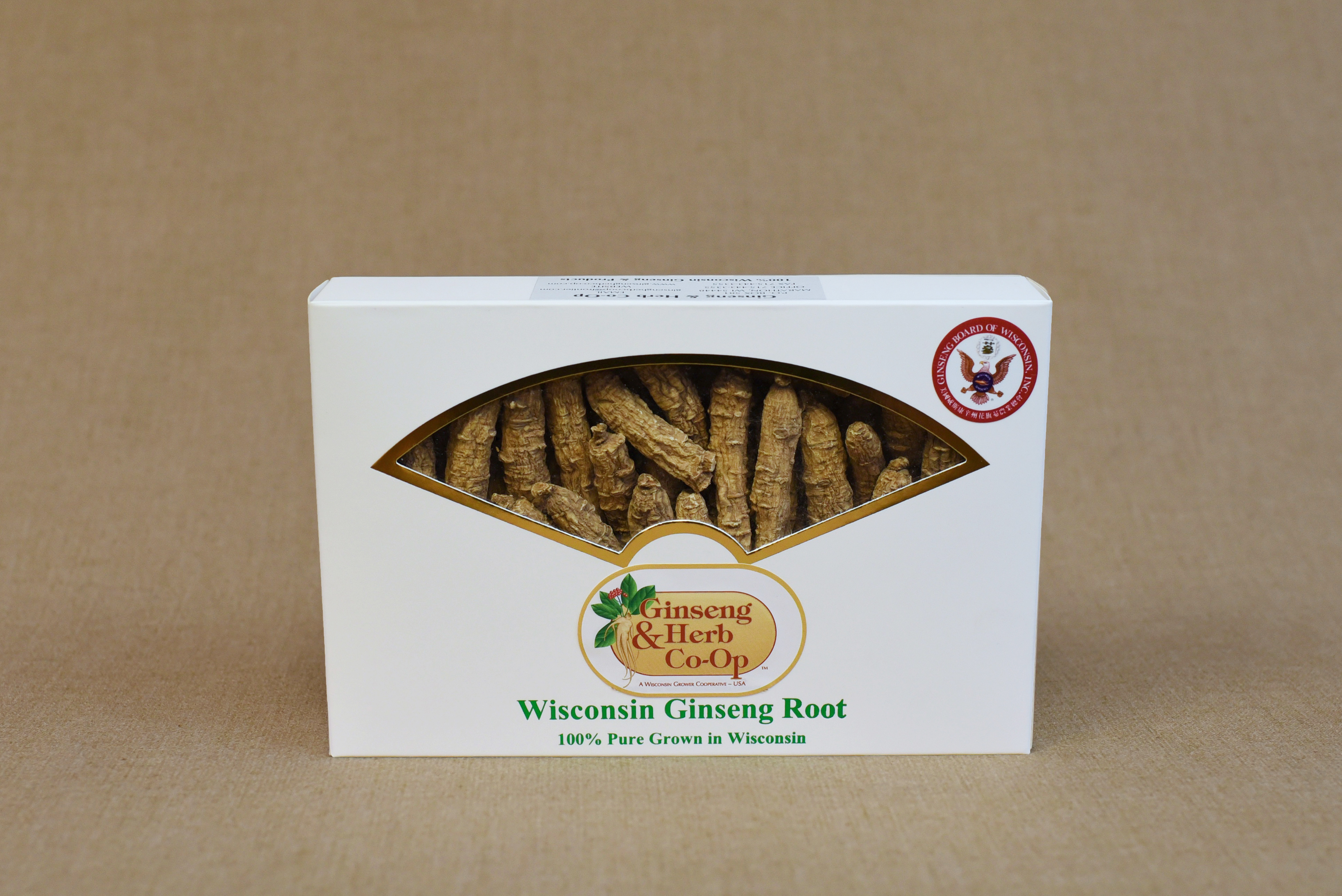 Buy Now! high quality Wisconsin Ginseng roots in Minneapolis, MN