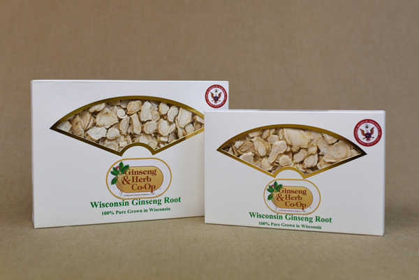 Buy Now! high quality Ginseng slices and more in Oshkosh, WI