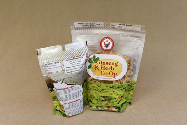 Buy Now! high quality Ginseng powder and more in Janesville, WI