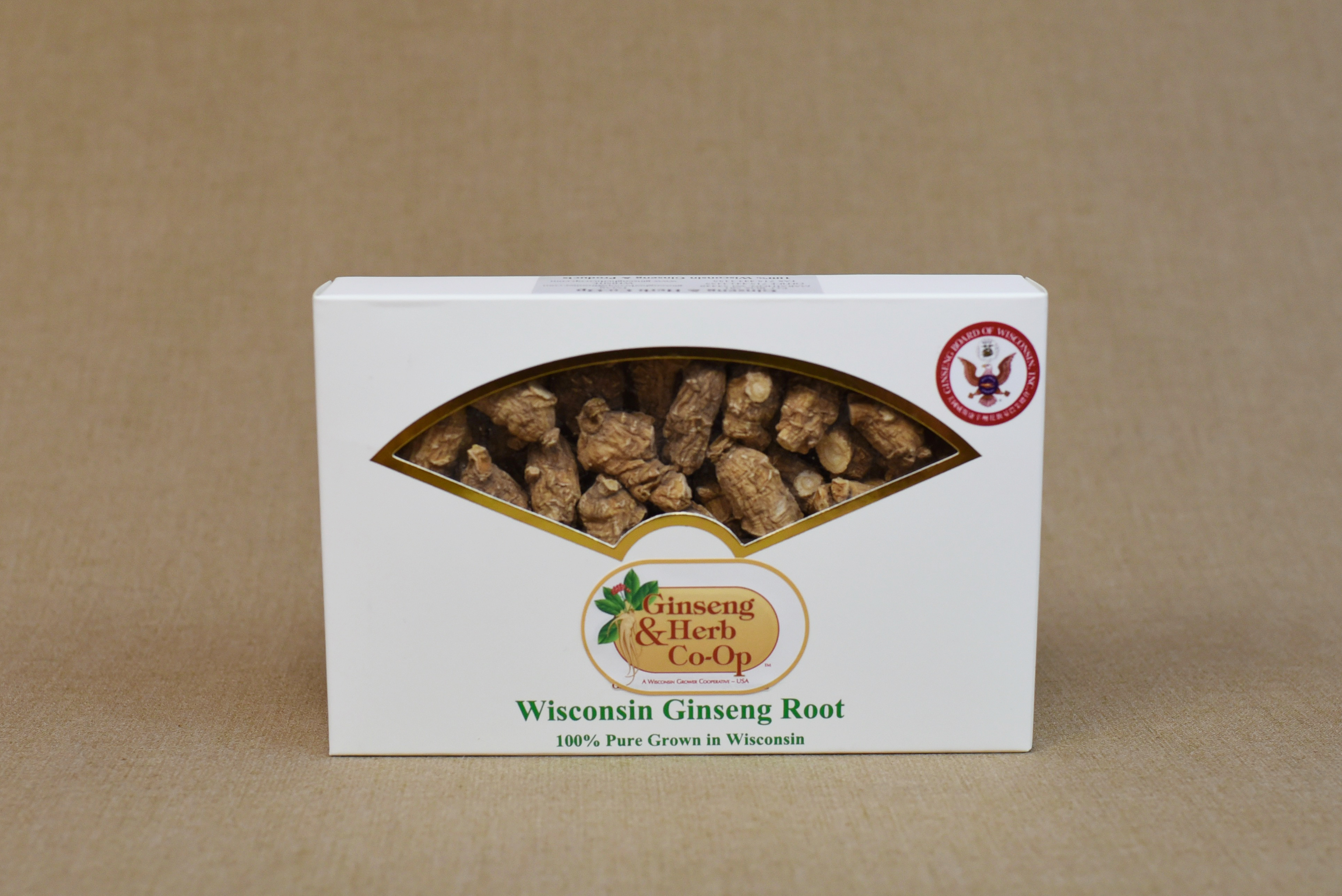 Buy Now! high quality Wisconsin Ginseng roots in Milwaukee, WI