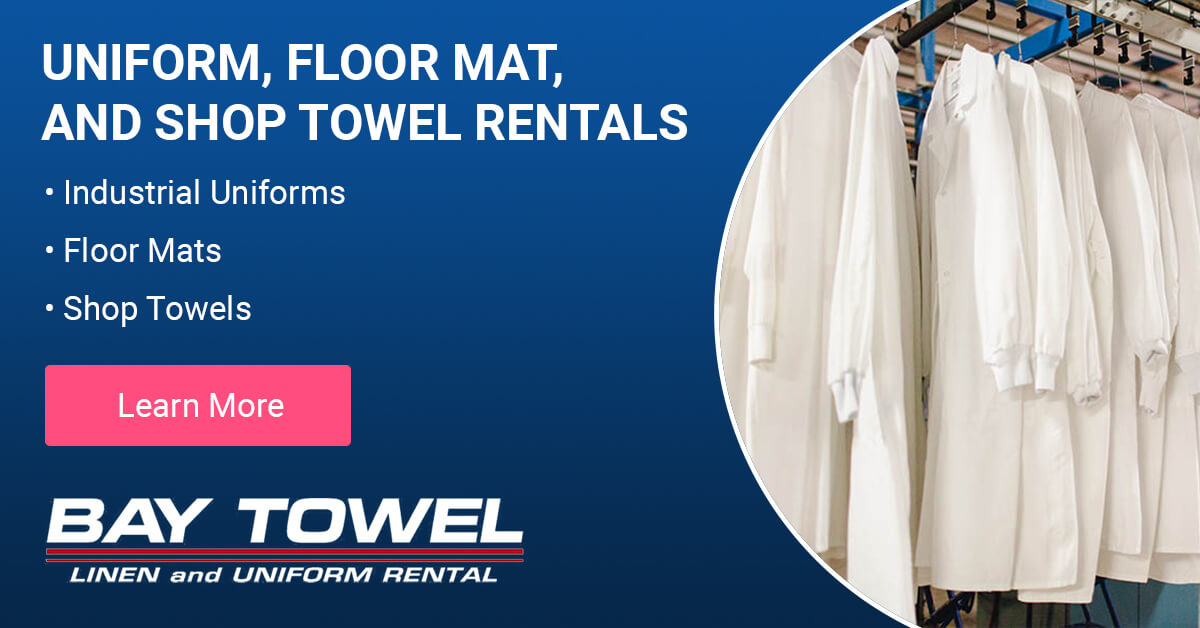 Hospital Linen Services in Little Chute, WI