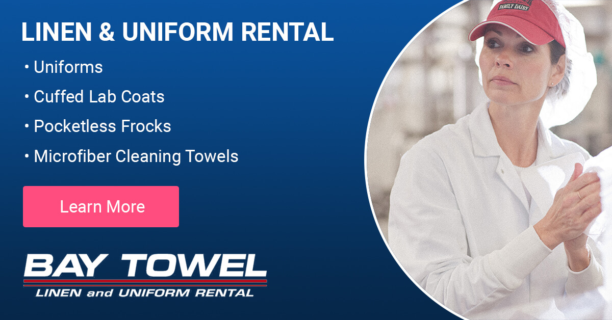 Pharmaceutical Garment Cleaning Services in Manitowoc, WI