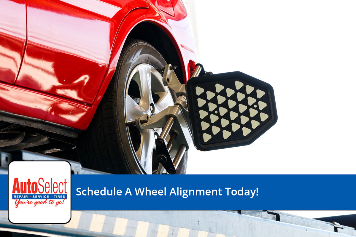 Get Better Gas Mileage. Make sure your Tires are Properly Aligned.