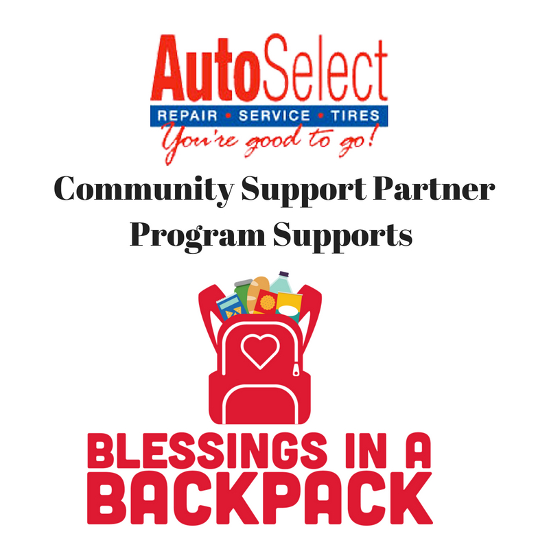 Auto Select has Sponsorship Opportunities Available in Shawano WI
