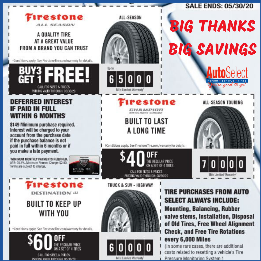 Save Now! Local Auto Repair Specials at Locations in Weston, Stevens Point, Appleton, Green Bay, Neenah and Shawano
