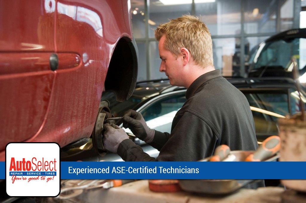 Free Brake Inspection! Professional Brake Light On? Free Brake Check in Shawano WI