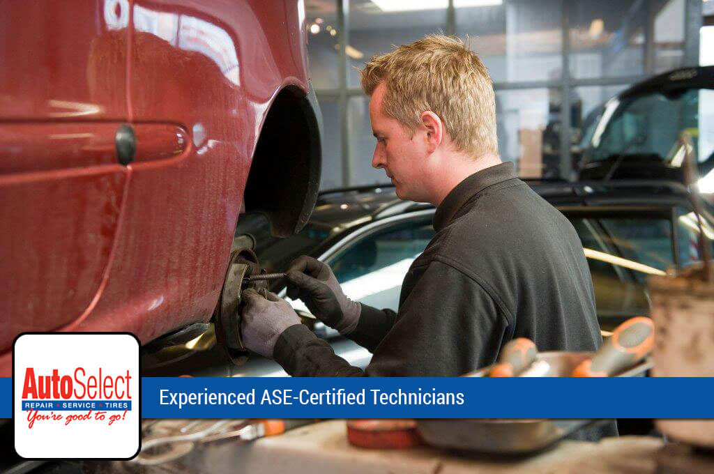 Free Brake Inspection! Affordable Squeaky Brakes? Free Brake Inspections near Weston, WI