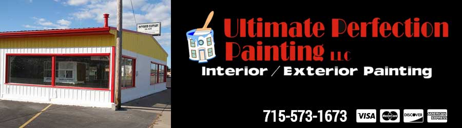 Exterior Business Painting  Wausau