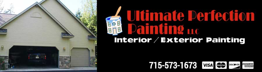 Exterior Home Painting  Stevens Point
