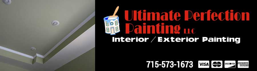 Interior Home Painting  Central Wisconsin