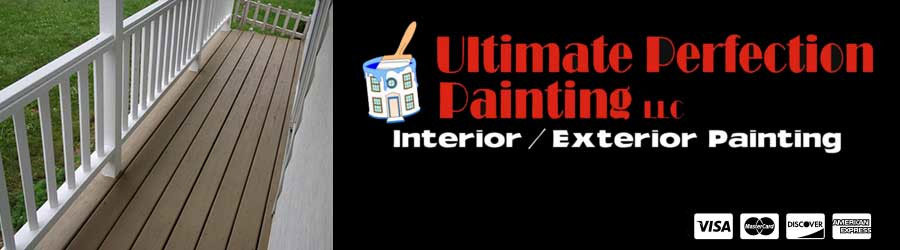 Exterior Home Painting  Central Wisconsin