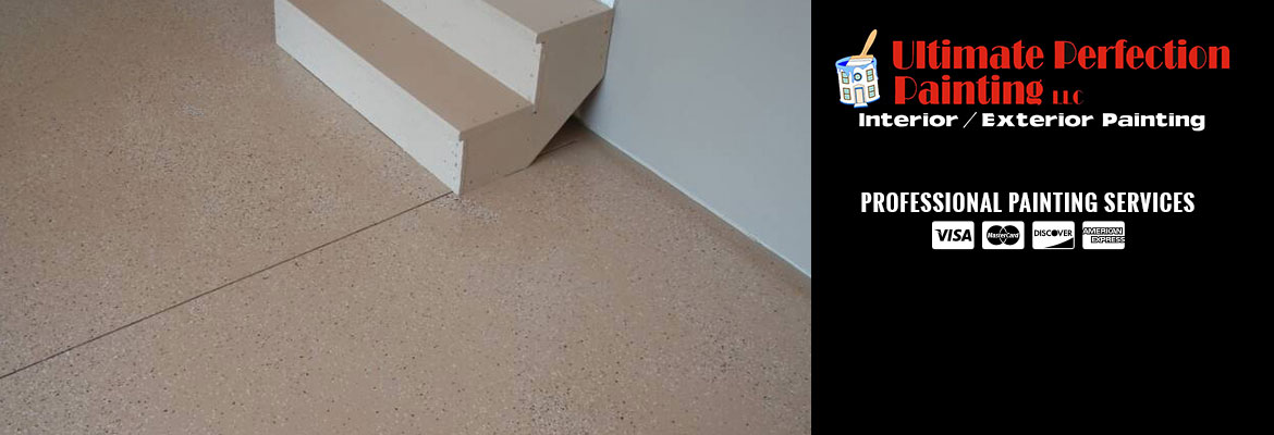 Professional Floor Coating