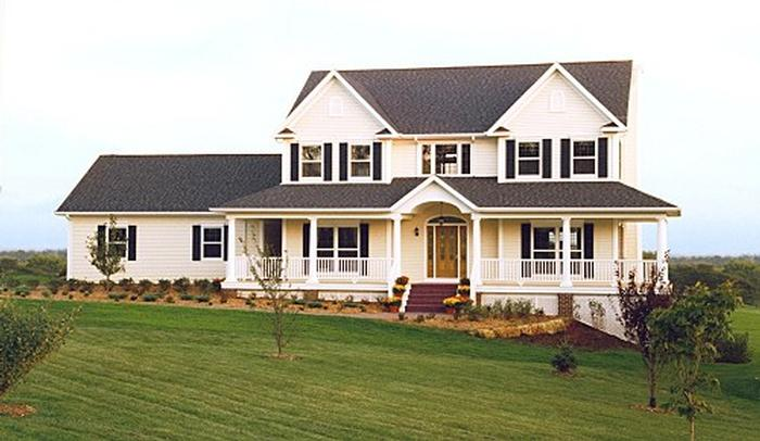 Make Your Dream Home a Reality!  Custom home builder in Marshfield, WI