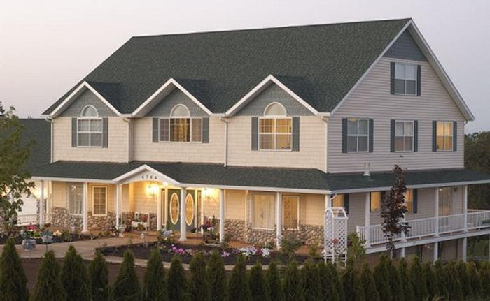 Make Your Dream Home a Reality!  Custom home builder in Wausau, WI