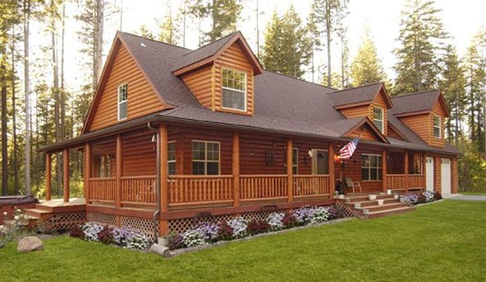 Make Your Dream Home a Reality!  Modular home builder in Marshfield, WI