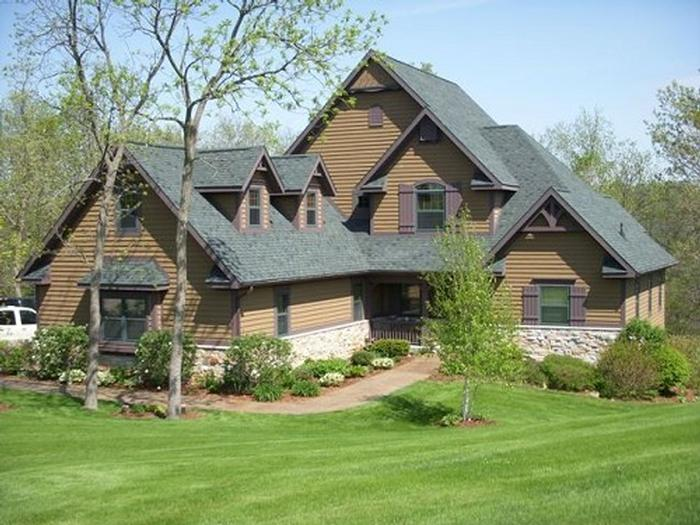 Make Your Dream Home a Reality!  Home builder in Ringle, WI