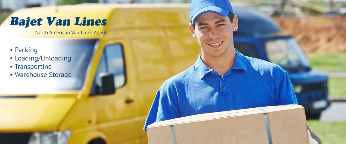 Local Moving company in Schofield, WI
