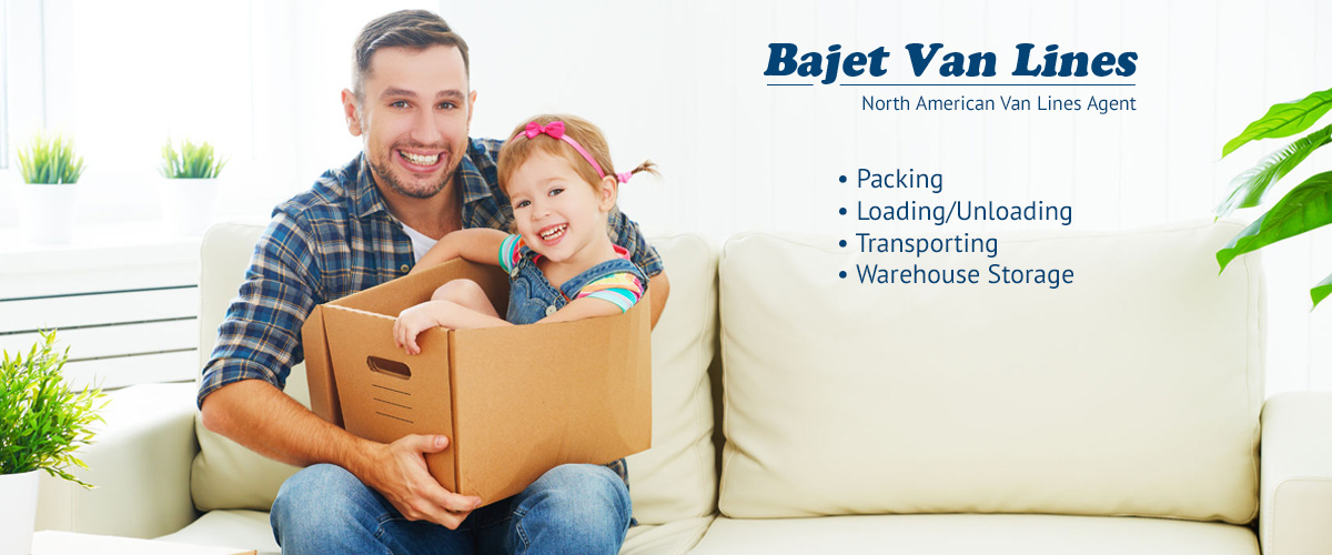 Local Moving company in Rib Mountain, WI