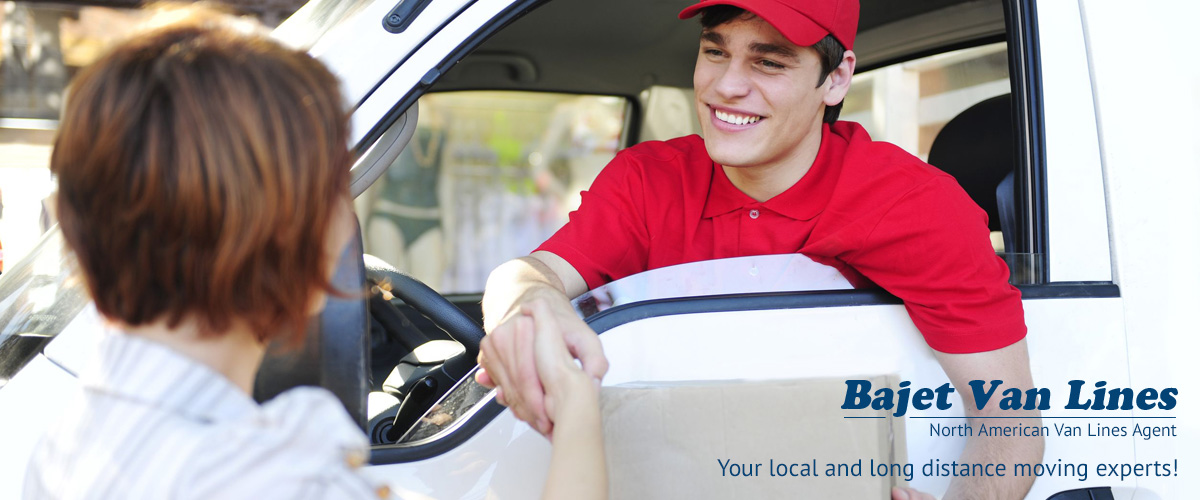 Local Moving company in Rothschild, WI
