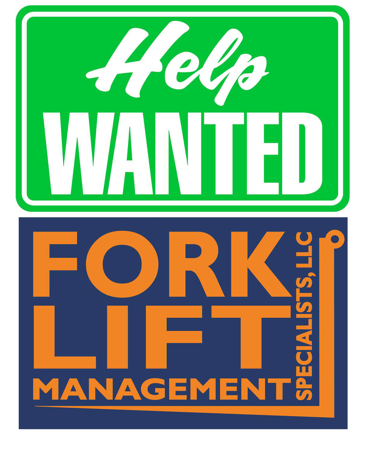 Help Wanted! hard-working Candidate At Forklift Management Specialists, LLC
