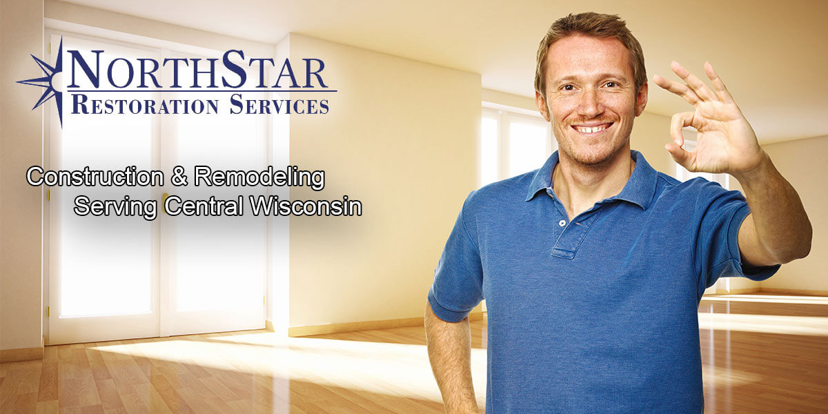 Commercial construction remodeling in Irma, WI