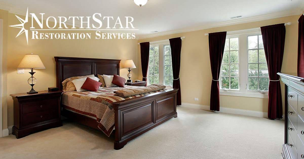 carpet cleaning in Rosholt, WI