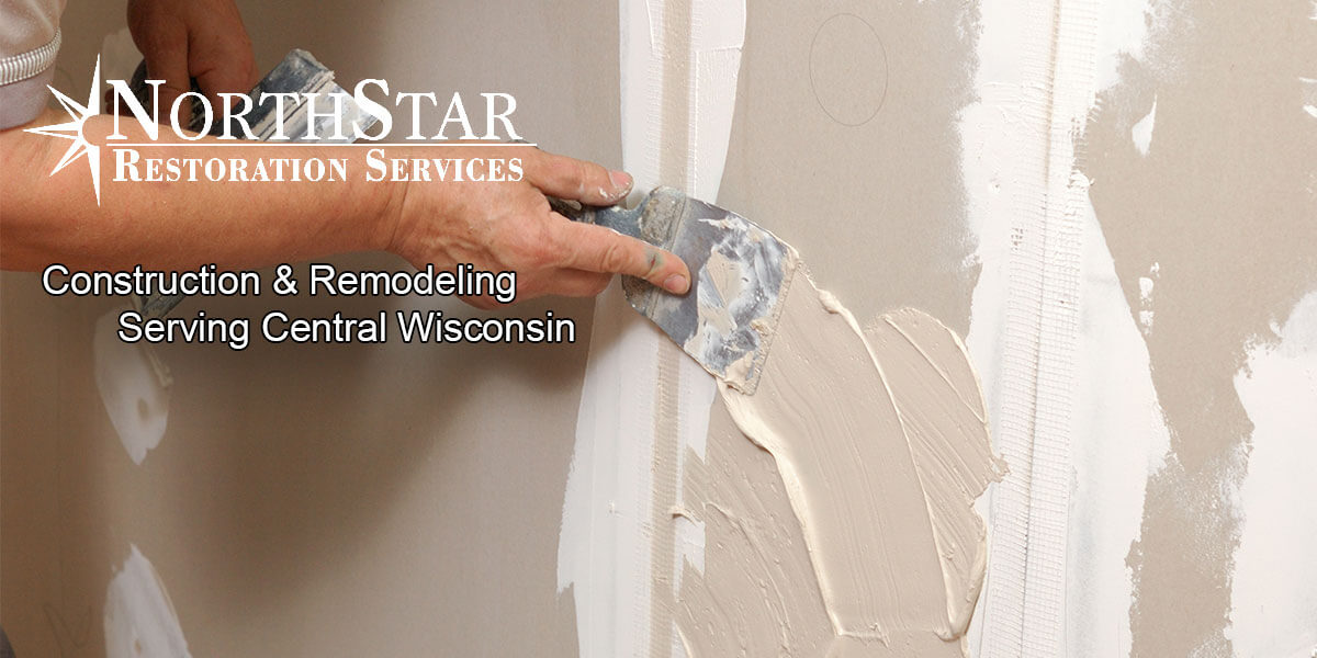 Commercial construction remodeling in Rosholt, WI