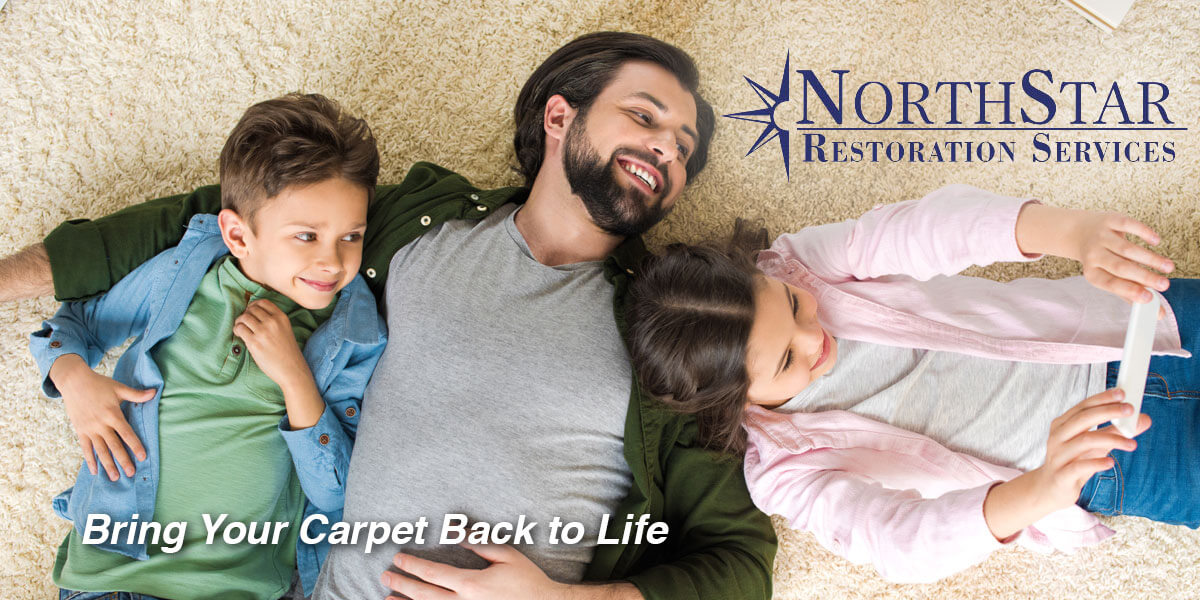 carpet cleaning in Wausau, WI